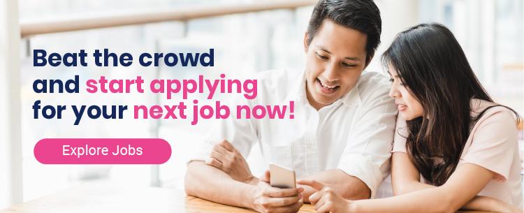 MyCareersFuture is now hiring on FastJobs!